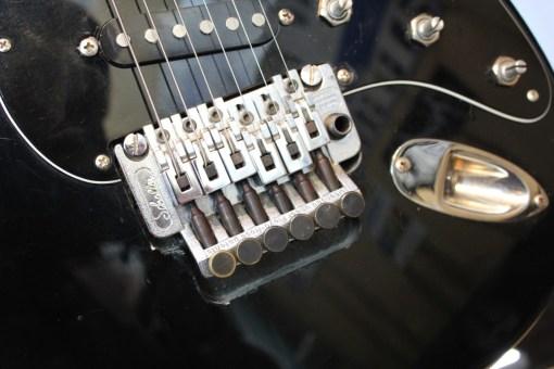 Fender Stratocaster 1989 5