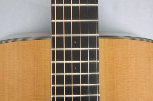Stanford Durango D 40 CM Westerngitarre 6