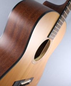 Stanford Durango G 40 CM Westerngitarre 1
