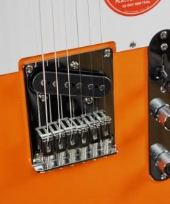 Fender Squier Affinity Tele Orange 4