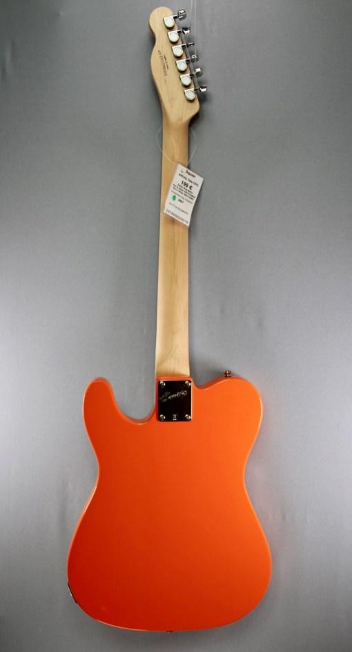 Fender Squier Affinity Tele Orange 1