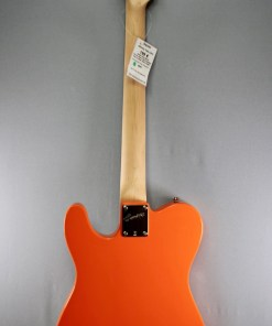 Fender Squier Affi­nity Tele Orange 1
