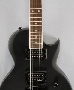 Jackson JS22 SC Satin Black