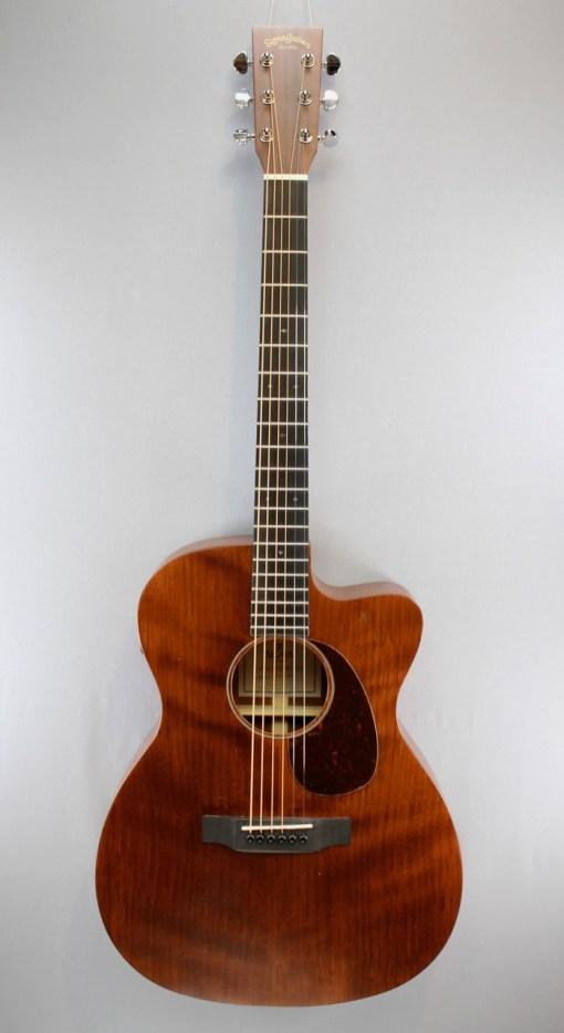 Sigma Guitars 000MC-15+ 3