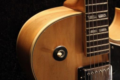 Gibson ES 175-1977 3