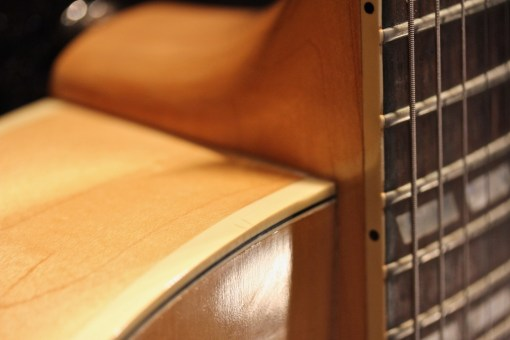 Gibson ES 175-1977 2