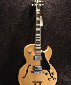 Gibson ES 175-1977 – American Guitar Shop - Gitarren in Berlin