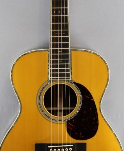 Martin 000-42 M Adirondack Custom Shop Berlin