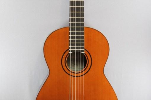 Ramirez Sencillo Cedar Konzertgitarre 7