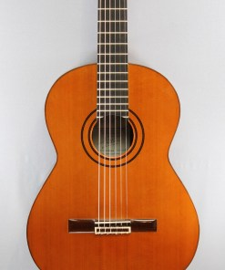 Ramirez Sencillo Cedar Konzertgitarre 6