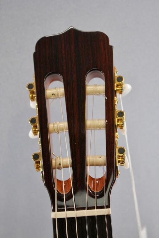Ramirez Estudio 1 Cedar Konzertgitarre 1