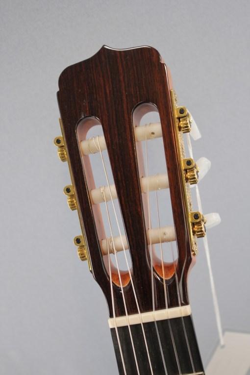 Ramirez Estudio 3 Cedar Klassik Gitarre 1