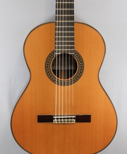 Ramirez Estudio 2 Cedar Klassik Gitarre