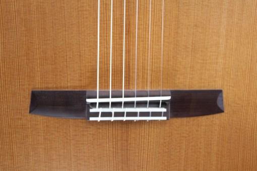 Hanika Basisklasse Pflaume CF Konzertgitarre 3