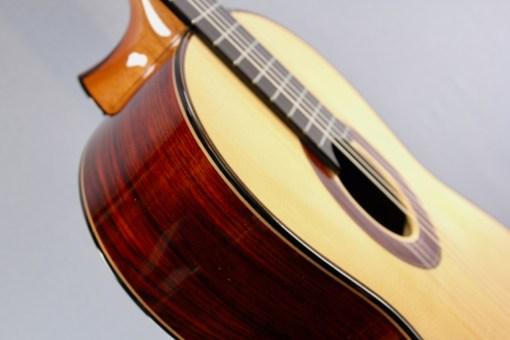 Hanika HE Torres Konzertgitarre 4