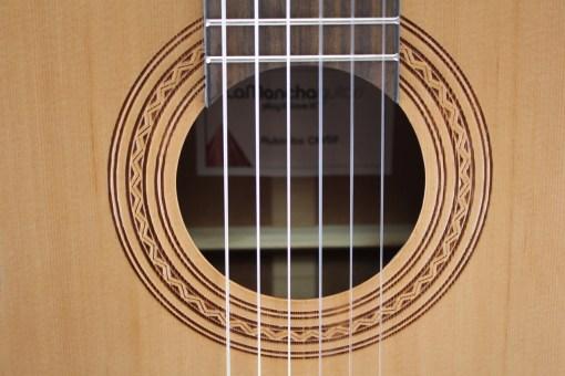 La Mancha Rubinito CM 59 Schülergitarre 1