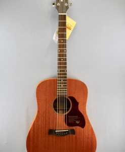 Richwood D50 Dreadnought Westerngitarre 4