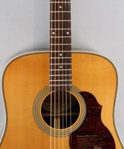Richwood D65 VA Westerngitarre