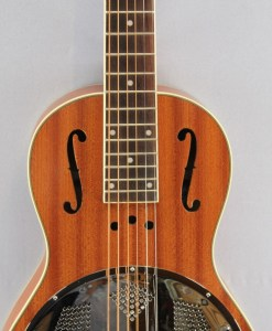 Paramount Little Wing Mahogany