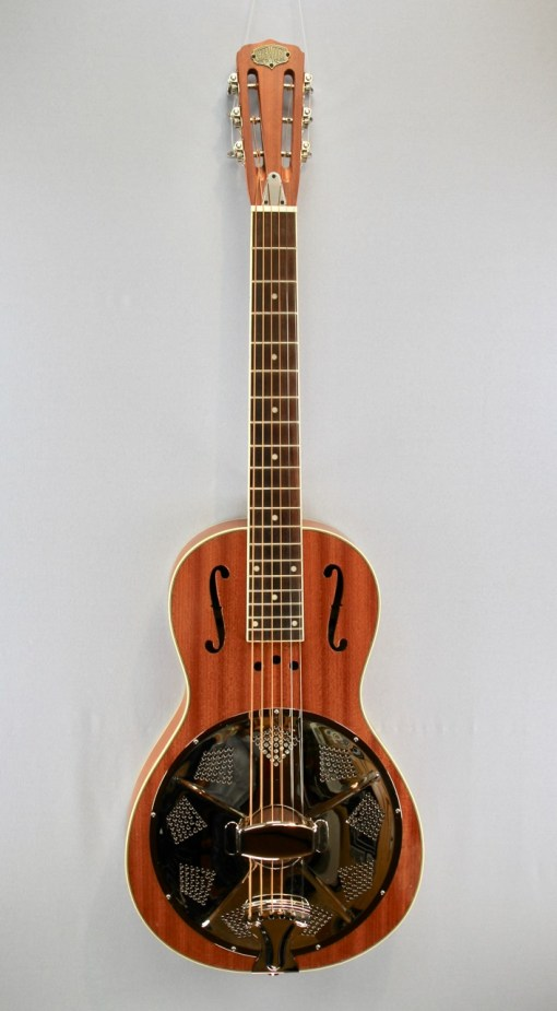 Paramount Little Wing Mahogany 4