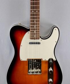 Fender American Original 60s Tele 3TS 5