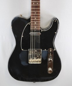 Fender Telecaster 1979 Vintage Guitars 4