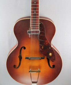 Gretsch G9555 NY Jazzgitarre 4
