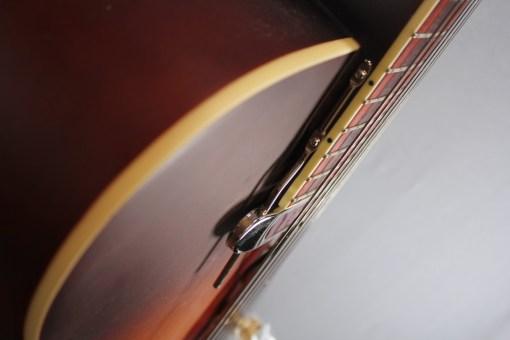 Gretsch G9555 NY Jazzgitarre 1