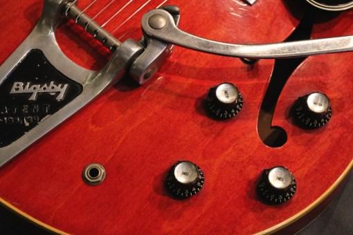 Gibson ES 335 1966 4