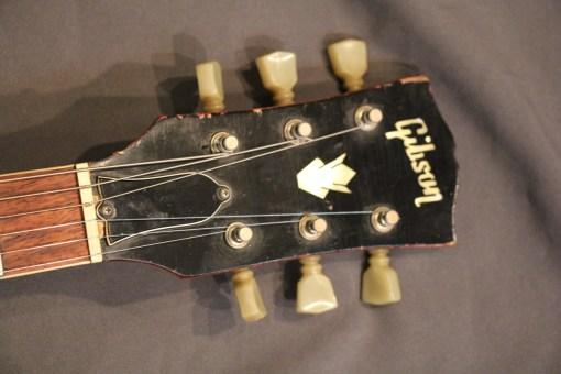 Gibson ES 335 1966 2