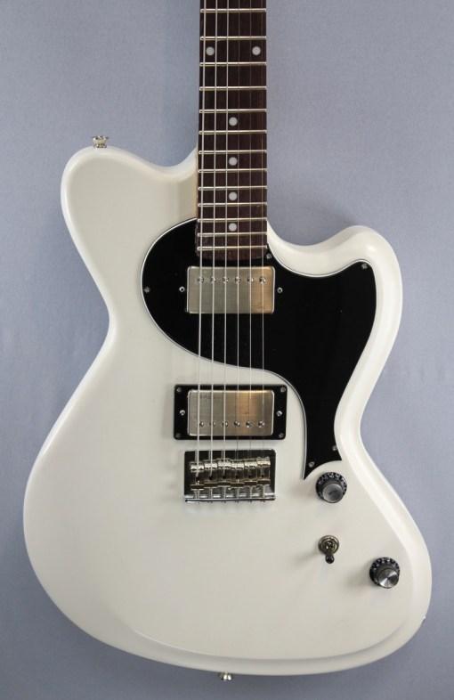 Berlin Custom Guitars - Friedrich I E-Gitarre 9