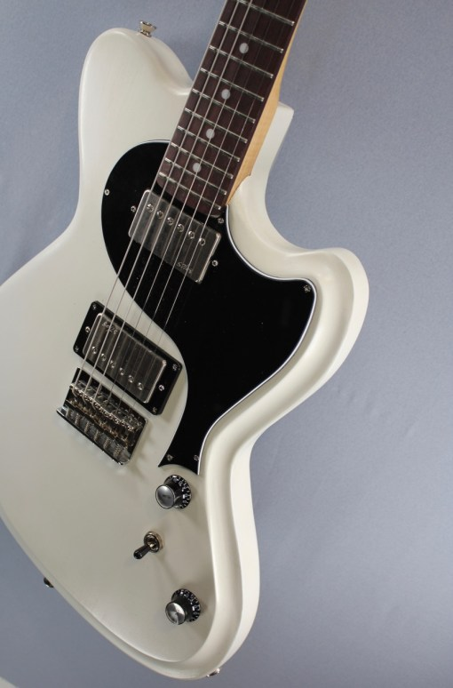 Berlin Custom Guitars - Friedrich I E-Gitarre 7