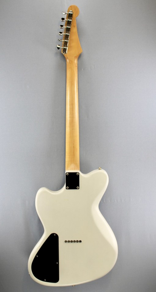 Berlin Custom Guitars - Friedrich I E-Gitarre 3