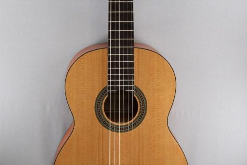 Salvador Cortes CS-244 Klassikgitarre Berlin