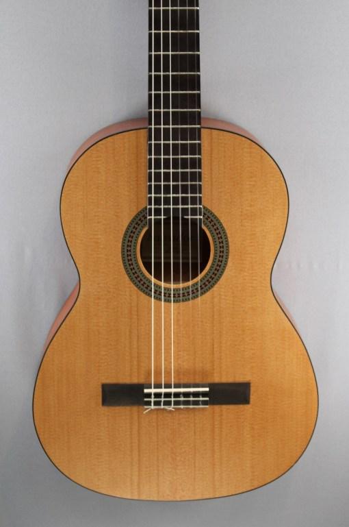 Salvador Cortes CS-244 Klassikgitarre 2