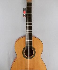Salvador Cortes CS-244 Klassikgitarre 1