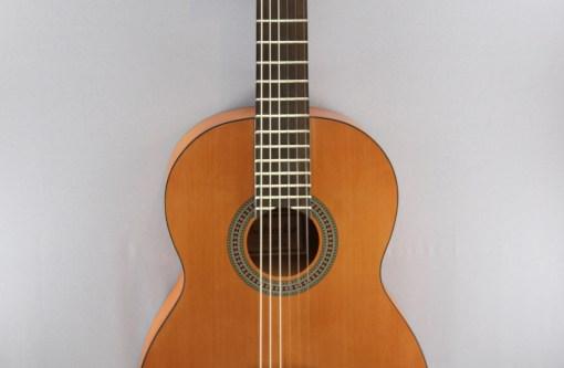 Salvador Cortes CC-244 Klassikgitarre
