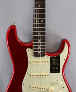 Fender American Original 60s Strat CAR