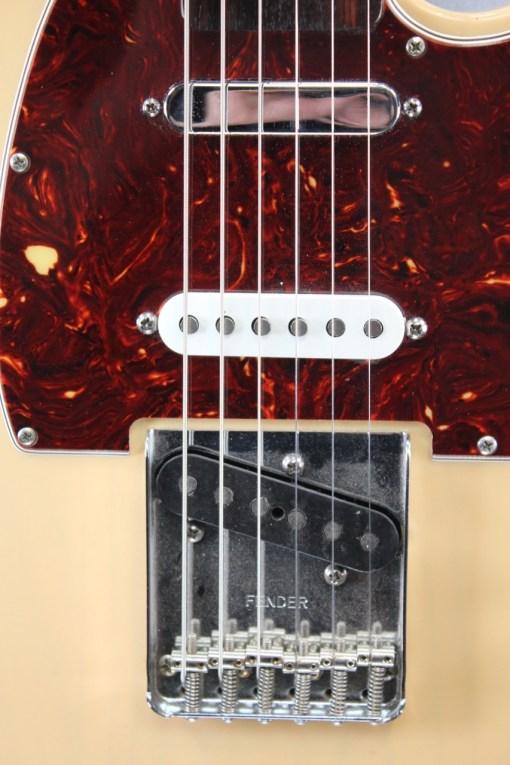 FENDER Deluxe Nashville Tele® MN E-Gitarre