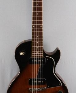 1977 Gibson Les Paul Special 55 - Sunburst Berlin