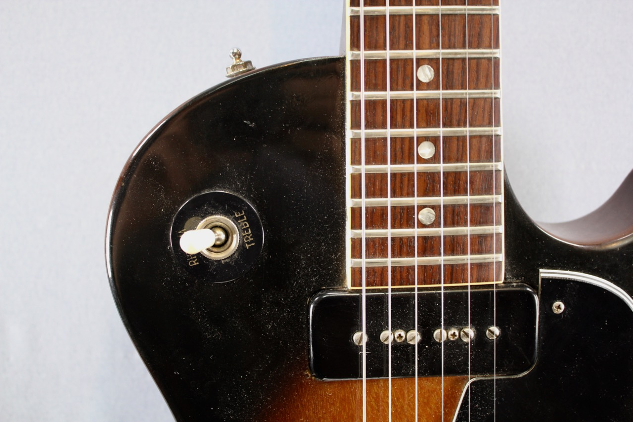 1977 Gibson Les Paul Special 55 - Sunburst – Guitar Shop Berlin