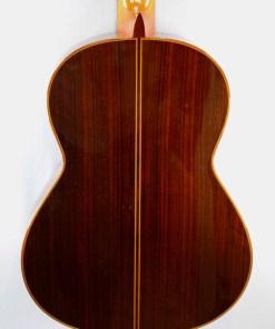 José Ramirez 1a Traditional Fichte Konzertgitarre 4