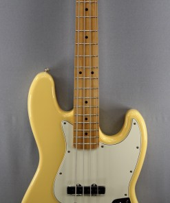 Fender Player Jazzbass MN BCR 3