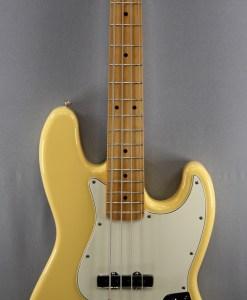 Fender Player Jazzbass MN BCR 3