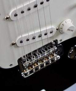 Fender PLAYER STRATOCASTER® PF BLK 4