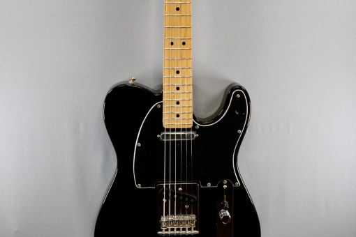 Fender PLAYER TELECASTER® MN BLK
