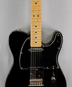Fender PLAYER TELECASTER® MN BLK