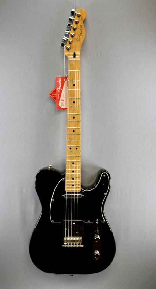 Fender PLAYER TELECASTER® MN BLK 3