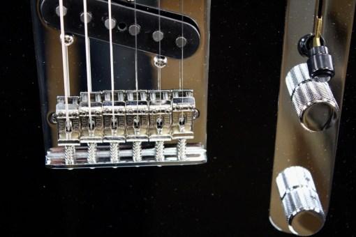 Fender PLAYER TELECASTER® MN BLK 2