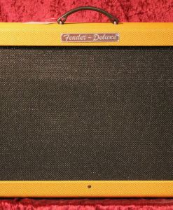 Fender Hot Rod Deluxe IV Tweed LTD